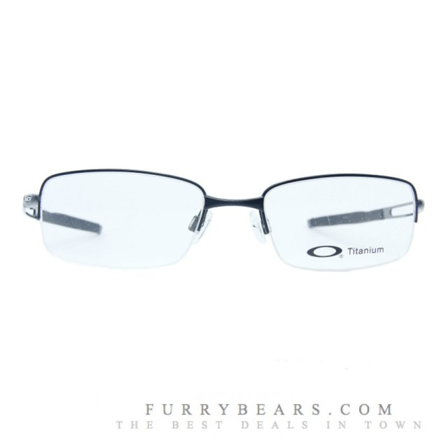 OAKLEY FRAG POLISHED BLACK2