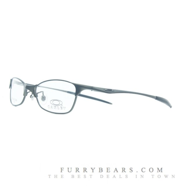 OAKLEY TI-WIRETAP PEWTER