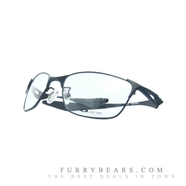 Oakley Bracket 4.1 Matte Black3