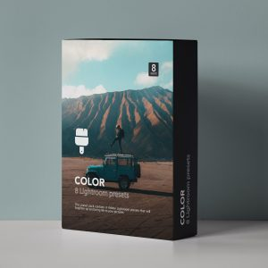 Color presets for Adobe Lightroom by Furstset