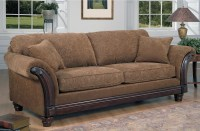 AC-2960 Fabric Sofa Set - Furtado Furniture