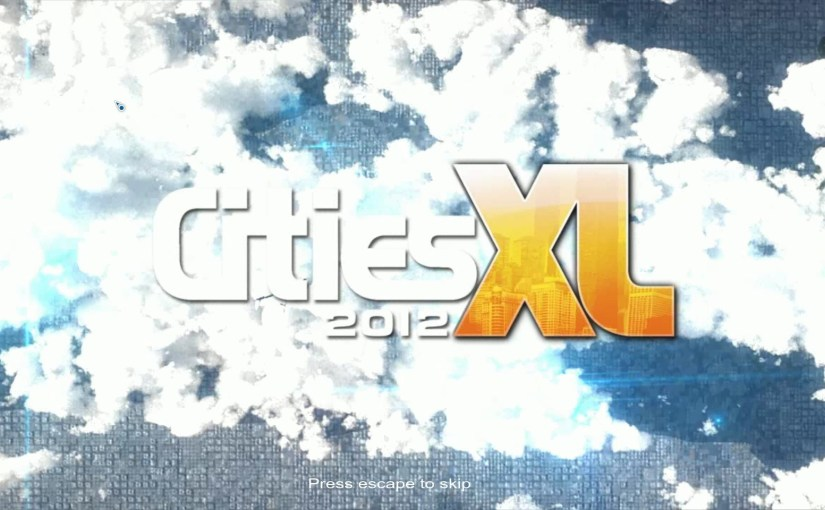 Cities XL 2012 Game Review