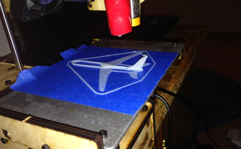 FurTalk Today: 3D Printing