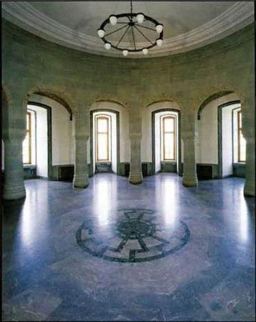 Wewelsburg Castle  Scrapbookpages Blog