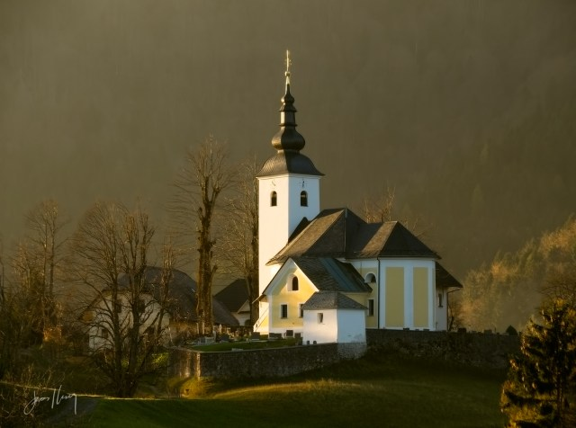 Sorica Village Church