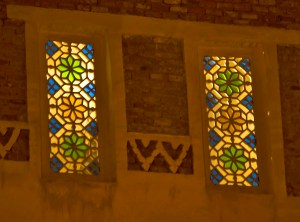 Windows of Old Sana'a # 31