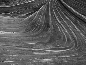 Wave Monochrome #10