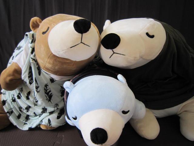 ねむねむプレミアムシリーズ「抱き枕」の洗濯のコツと汚れを減らす方法