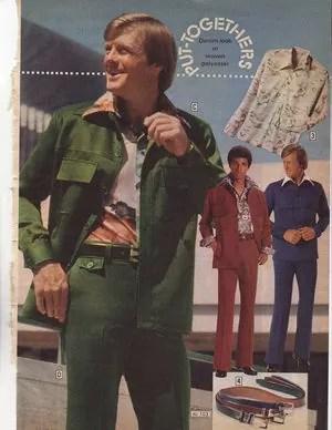 70s-ミリタリー