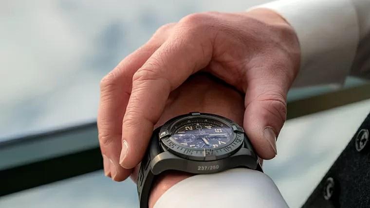 バイセルハントで腕時計をレンタルする2つのメリット