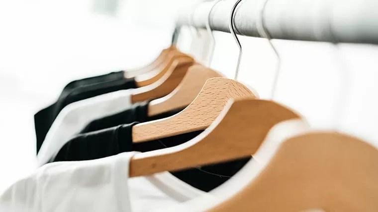 モードスケープでは、ノーブランドやファストファッションは買取NG