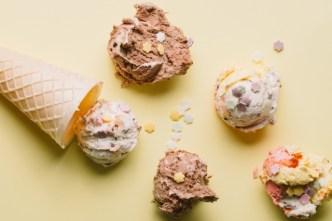 牧場の生ソフトクリーム14個