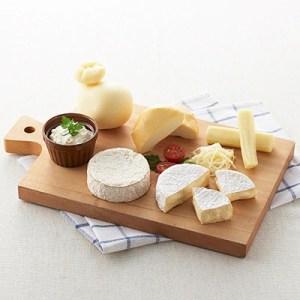【夢民舎ブランド】はやきたチーズ色々詰め合わせ イメージ