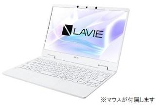 NEC LAVIE Direct NM(12.5型FHD IPS液晶モデル)2020年春モデル【数量限定】