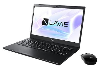 NEC LAVIE Direct HM(14.0型フルHD液晶搭載の高速起動・ホームモバイルPC)2019年秋冬モデル【数量限定】 【寄付金額:388,000円】 イメージ