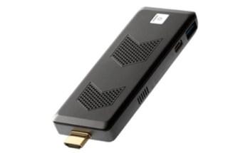 スティック型パソコン サードウェーブ「Diginnos Stick DG-STK5S」