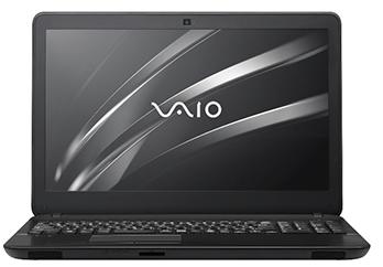 VAIO S15(ブラック) イメージ