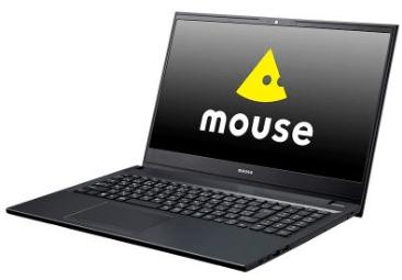 マウスコンピューター Office Personal搭載 15.6型ノートPC「F5-i7WHLAB-A-IIYAMA」【寄付金額:320,000円】 イメージ