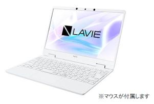 NEC LAVIE Direct NM (12.5型フルHD液晶搭載 コンパクトモバイルノートPC)2020年春モデル ※オフィスアプリ無