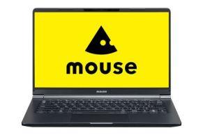 マウスコンピューター 14型モバイルノートPC「X4-i5CMLAB-IIYAMA」