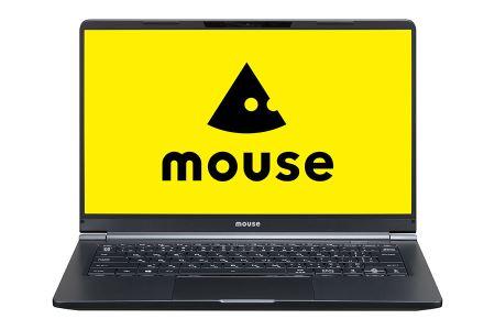 マウスコンピューター 14型モバイルノートPC「X4-i5CMLAB-IIYAMA」【寄付金額:320,000円】 イメージ