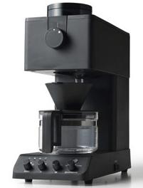 全自動コーヒーメーカー  イメージ