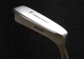 軟鉄鍛造ピン型ゴルフパター