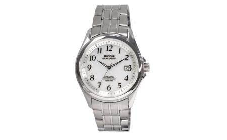 ソーラー腕時計 アトランタ(型番:697005-01) イメージ