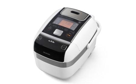 銘柄量り炊き圧力IH炊飯器3合(分離なし)RC-PC30-W イメージ