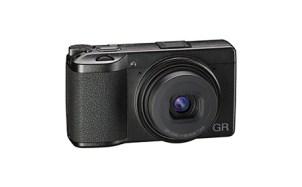 リコー デジタルカメラ GRⅢ