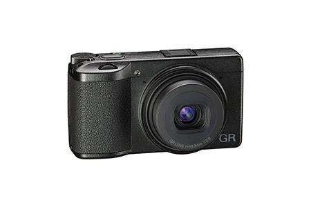 リコー デジタルカメラ GRⅢ イメージ