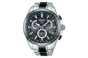 アストロン デュアルタイム041腕時計