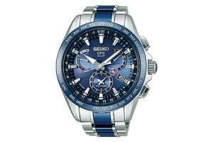 アストロン デュアルタイム043腕時計