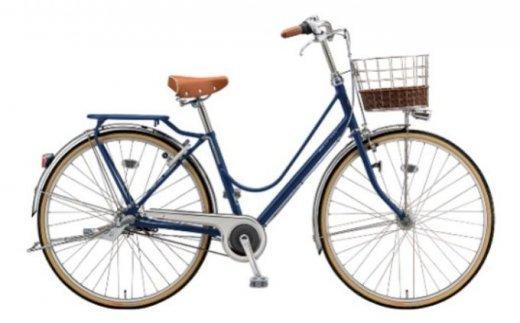 限定30台 カジュナ ベーシックライン【色:E.Xアメリカンブルー】(自転車) イメージ