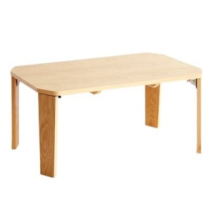 Proche Table 90/ 折りたたみテーブル イメージ