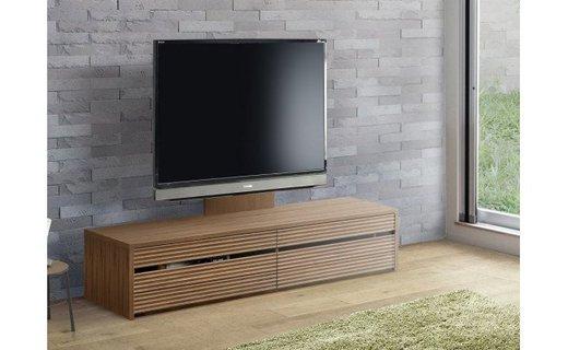 ◆天然木無垢材家具コリーナ(ローボード テレビ台・TVボード))★180cm【6色】 イメージ