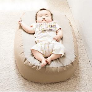 Cカーブ授乳ベッドおやすみたまご イメージ