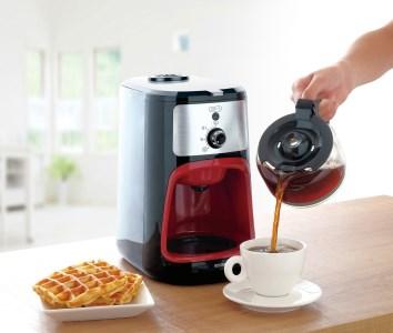 ふるさと納税家電還元率1位:アイリスオーヤマコーヒーメーカー
