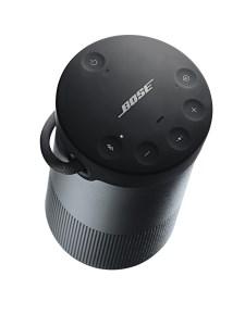 Bose SoundLink Revolve+ Bluetooth® speaker ボーズ ポータブルスピーカー イメージ