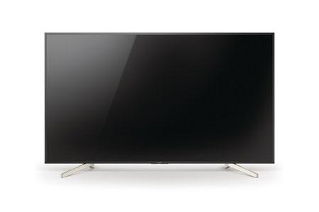 ソニー 4K液晶テレビ イメージ