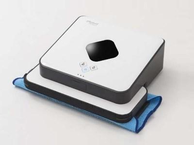 iRobot 床拭きロボット掃除機 ブラーバ 380J  イメージ
