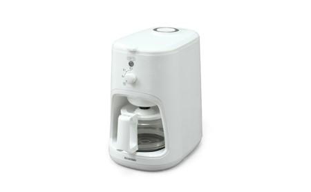 全自動コーヒーメーカー WLIAC-A600-W ホワイト イメージ