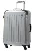 スーツケースPC7000 MSサイズ スクラッチシャンパン