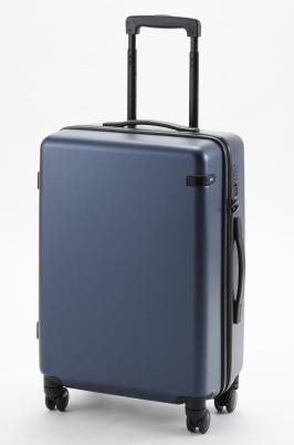 [RECESS] トランクキャリー スーツケース 機内持ち込み対応 SS(ネイビー) イメージ
