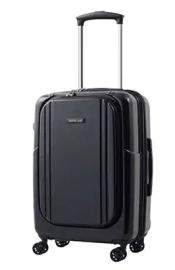 スーツケースAP7351(ワラビー)Sサイズ クールグレー
