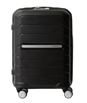 サムソナイト OCTOLITE Spinner55 スーツケース 35L(黒)   イメージ