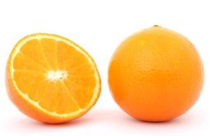最高級【こだわりの白柳「ネーブルオレンジ」】寄付金額15,000 円