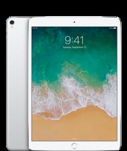 10.5インチ iPad Pro(Wi-Fi 256GB – シルバー) イメージ