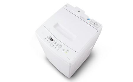 全自動洗濯機 8.0kg IAW-T802E イメージ