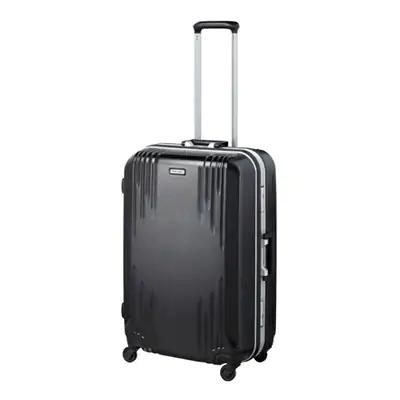 日本製スーツケース WT カタノイ 68L (ブラック) 04071-01 イメージ